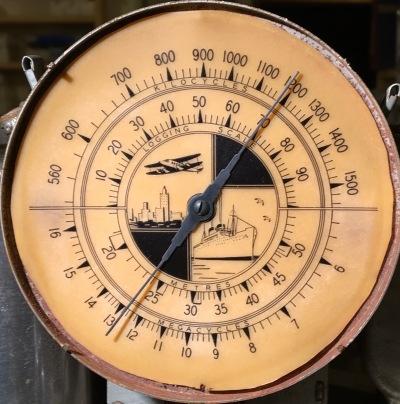Exelrad dial