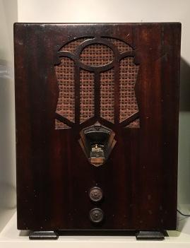 AWA C87 Radiolette (Aus 1932)