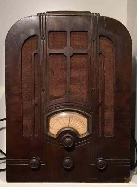 HMV (RCA) T6-1 (USA 1935)