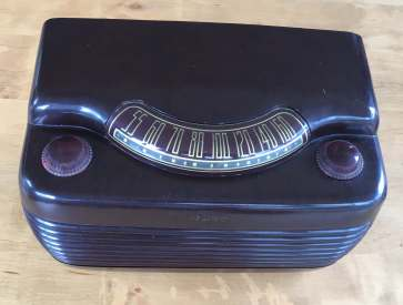 Philco Hippo (NZ 1951)
