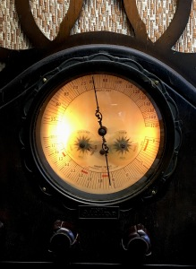 Airline 7D dial