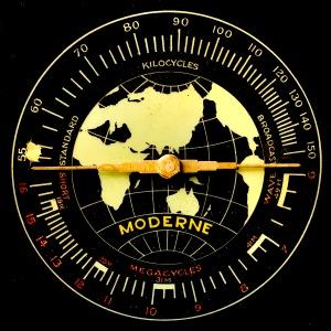 Moderne dial 2