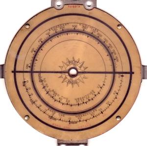 Pilot dial 2