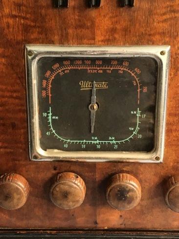 Ultimate BDU dial