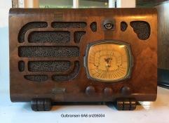 Gulbransen 6A8 (USA 1936)