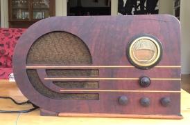 Philco 38-9EZ (USA 1938)