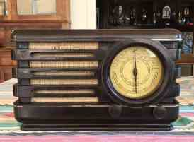 Philips 371A (UK 1947)