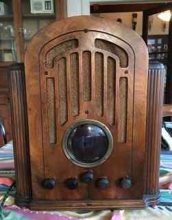RCA 128 (USA 1935)