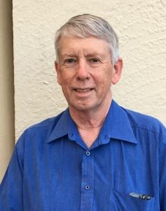 Bruce Churcher