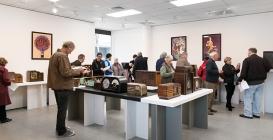 exhib opening 1