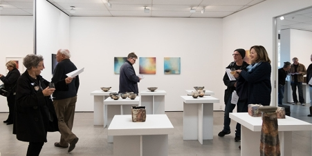 exhib opening 5
