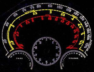 Unknown elliptical dial 1